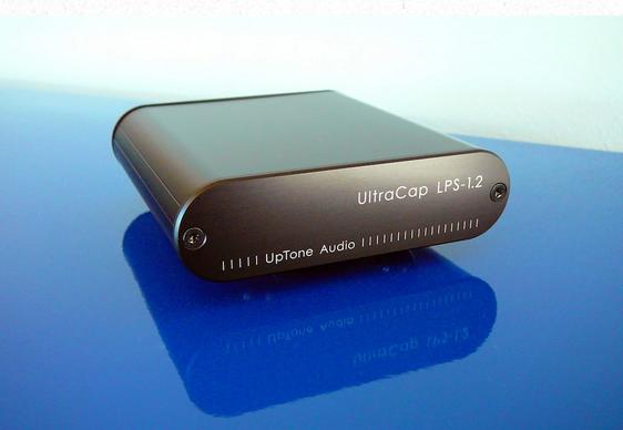 UltraCap LPS-1.2
