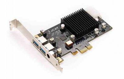 USB Card XE