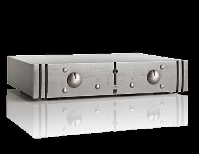 CA2 – Stereo Pre-Amplifier