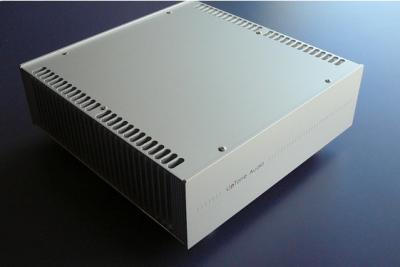 JS-2 Linear Power Supply