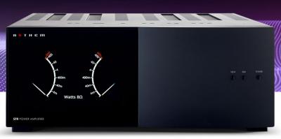 STR Power Amplifier